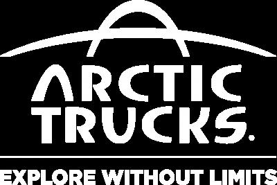 Jeppadekk Arctic Trucks